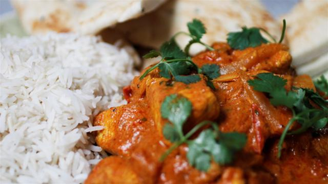 Ingredients that don't have flavour overlaps are the key to Indian cooking (VideoJug)