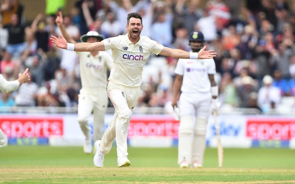 England vs India, first Test day two: live score and latest updates from Trent Bridge - Nathan Stirk - ECB/ECB via Getty Images