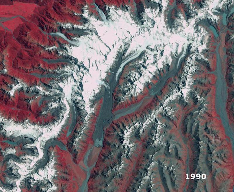 new zealand glaciers pia21509-1990b