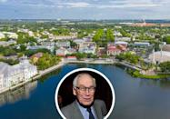 <p>The descendant of two Virginia-born presidents and former dean of UVA School of Architecture, Jaquelin Taylor Robertson was an early conceptualist of New Urbanism, pioneering Battery Park City and <strong>Celebration, Florida</strong>.</p>