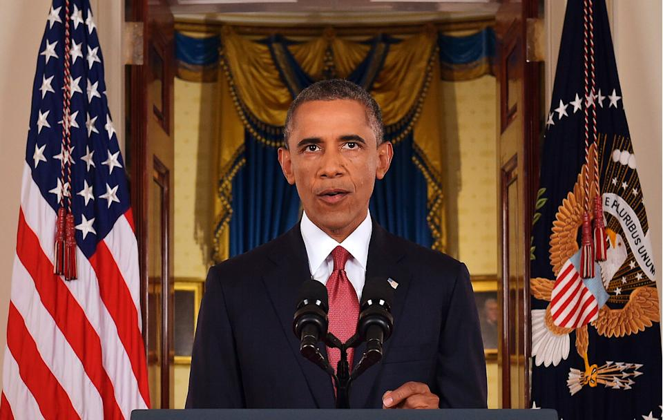 Here Are the Real Commitments of Obama's ISIS Coalition