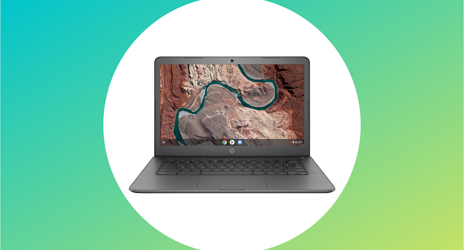 This budget-friendly Chromebook is a great buy at under $300.