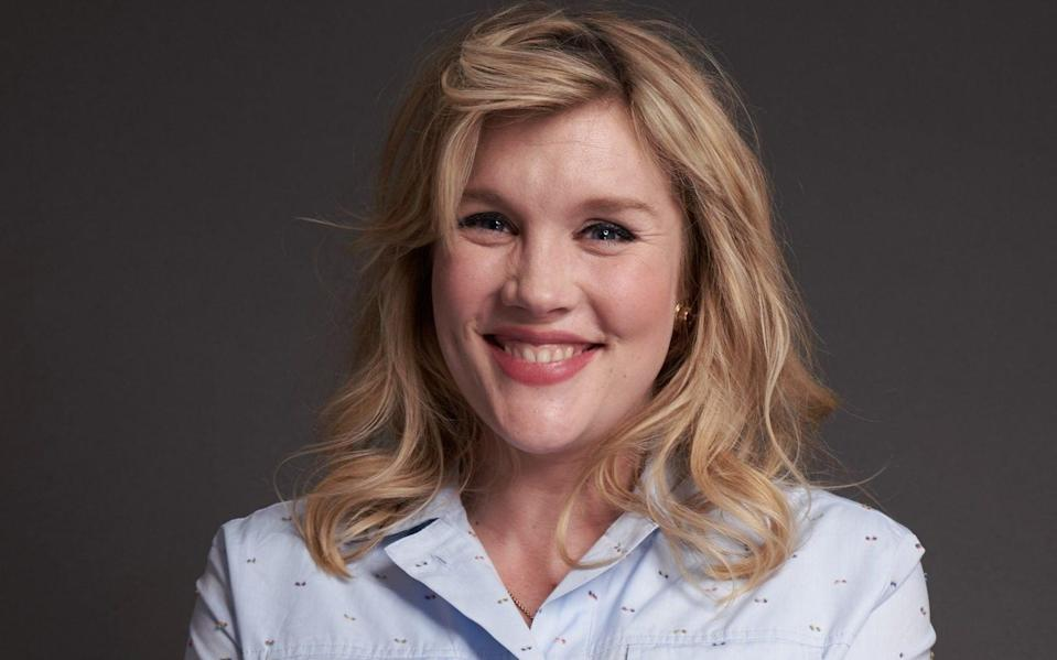 Emerald Fennell scooped up two gongs for her debut film: Promising Young Woman - Corey Nickols/Contour