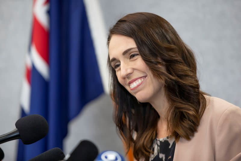 Rugby league: Government working to get Warriors players back into New Zealand, Ardern says