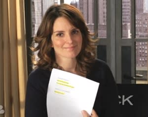 Exclusive 30 Rock Video: Did Tina Fey Ever Go to There? Your Very Last Burning Qs Answered!