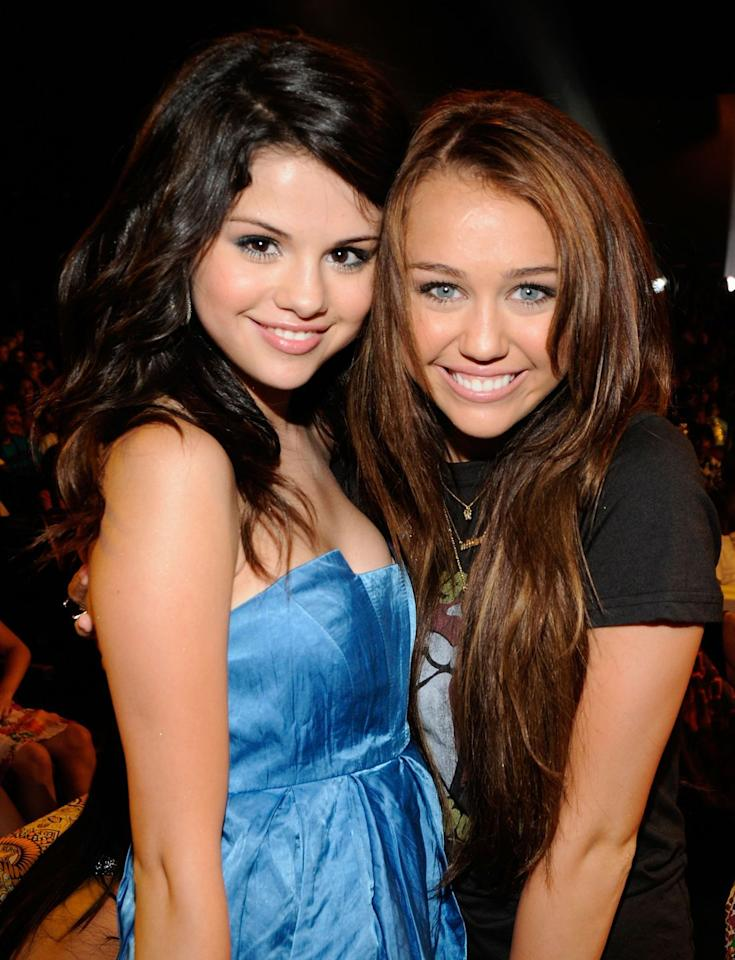 """<p>Selena and Miley's """"feud"""" revolved around fellow Disney Channel star Nick Jonas. The Jonas Brothers member dated both girls at one point.</p><p>However, Selena told <a href=""""https://www.eonline.com/fr/news/736535/selena-gomez-compares-her-alleged-feud-with-miley-cyrus-over-nick-jonas-to-hilary-duff-and-lindsay-lohan"""" target=""""_blank""""><em>W</em> magazine</a> in 2016 the """"feud"""" was non-existent. """"We never feuded. We both liked the same guy when we were 16. It was just a Hilary Duff–Lindsay Lohan thing: 'Oh, my God, we like the same boy!' We are now completely settled in our own lives.""""</p><p>In 2019, Miley shared Selena's sentiments with <a href=""""https://www.capitalfm.com/artists/selena-gomez/squashes-beef-rumours-selena-gomez-demi-lovato/"""" target=""""_blank"""">Capital FM</a>. """"I think that you're allowed to enjoy two artists that feel in a similar lane,"""" she said. """"I grew up collaborating with Demi [Lovato] and Selena [Gomez]. There was never any competition.""""</p><p><a href=""""https://www.seventeen.com/celebrity/celebrity-couples/g18566681/celebrity-love-triangles/"""" target=""""_blank""""><strong>MORE:</strong> 8 Juicy Celebrity Love Triangles That Brought All the Real-Life Drama</a></p>"""
