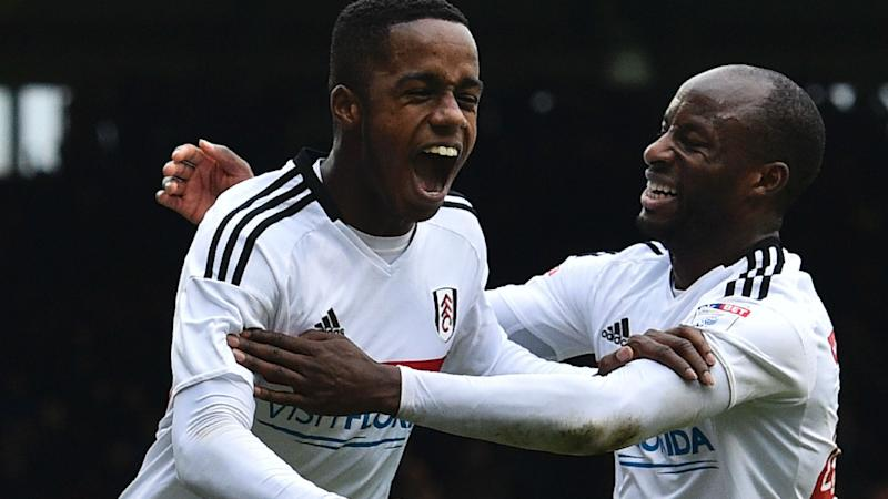 Arsenal and Liverpool target Ryan Sessegnon told to stay at Fulham