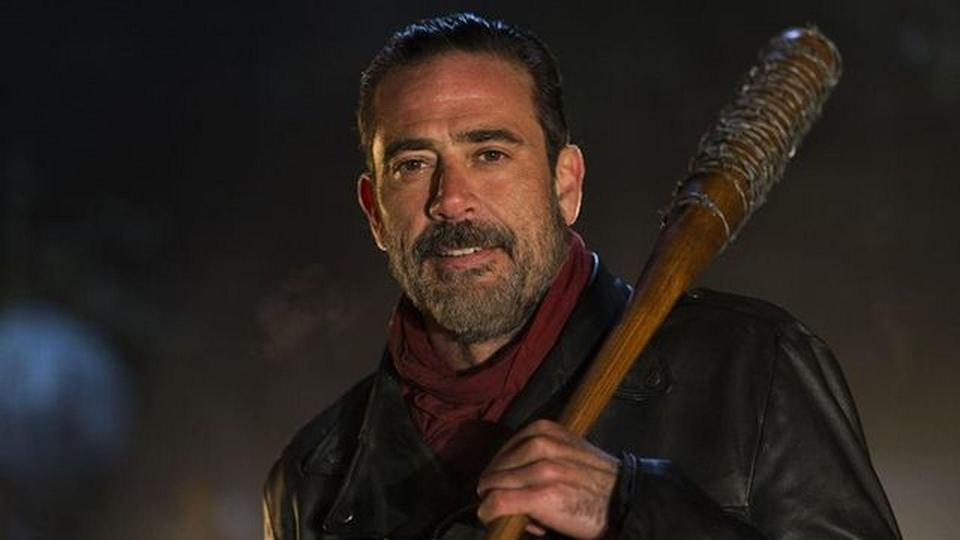 <p> The Walking Dead&apos;s producers did all they could to keep the victim of Negan&apos;s deadly swinging a secret following that jaw-dropping season 6 ending. When the season 7 premiere finally arrived, even then, the opening minutes held back that information. That delayed answer works in the episode&apos;s favour. Glenn and Abraham may have been hit for a horrific home run, but it&#x2019;s everything else before and after that should be remembered best. </p> <p> Andrew Lincoln has never been better as Rick, for one thing. His simmering, apoplectic rage, despite remaining utterly helpless throughout the massacre, is a juggling act that only the very best actors can pull off convincingly. And, despite Negan eventually slowing the Walking Dead as a whole down, it&apos;s during &quot;The Day Will Come When You Won&apos;t Be&quot; where the villain feels like a truly disgusting human being who is far scarier than any zombie. </p>