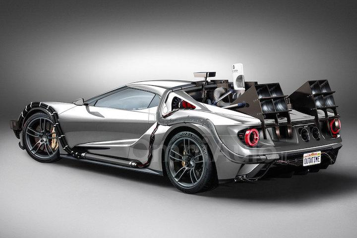 ford-gt-back-to-the-future