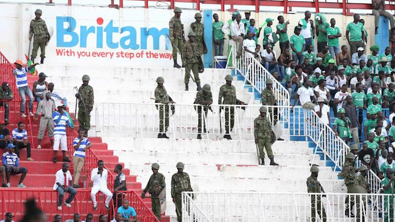 Stadia closure to affect Gor Mahia, AFC Leopards