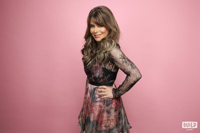 Paula Abdul has Las Vegas residency dates lined up at the Flamingo through the end of 2019. (Photo: JP YIM)