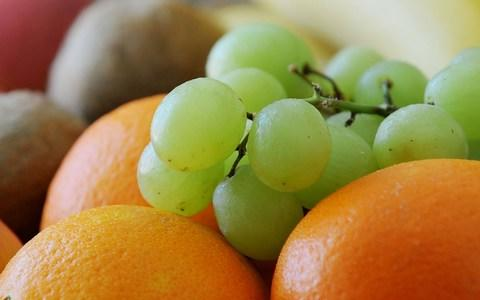 Looks good, but does it taste good? Disappointing fruit can ruin your day - Credit: Nick Ansell/PA