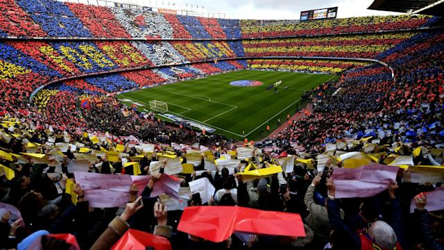 LaLiga giants Barcelona have returned record financial figures for 2016-17, with revenues hitting €708million.