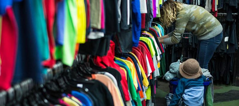 7 Back-to-School Items to Buy at Thrift Stores