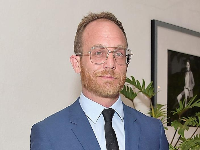 """Ethan Embry in 2019. <p class=""""copyright"""">Stefanie Keenan/Getty Images for CDGA</p>"""