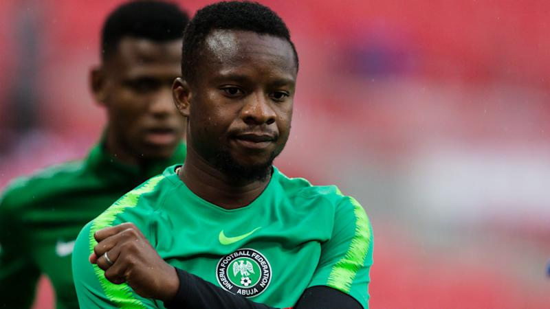 Afcon: Ogenyi Onazi & Elderson Echiejile left out of Nigeria's provisional squad