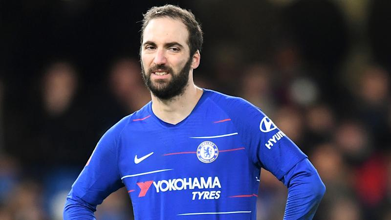 Higuain staying at Juventus, brother claims