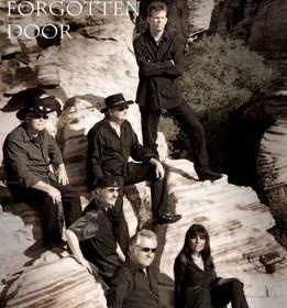 Vegas-Based Rockers Forgotten Door Launch 'Unlocked,' Its Debut 'New Classic Rock' Album With a Weekend Residency at the Clarion Hotel & Casino