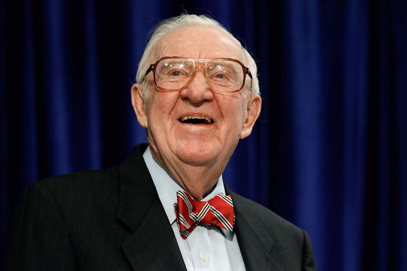 John Paul Stevens served on the Supreme Court for nearly 35 years. (Photo: Chip Somodevilla via Getty Images)