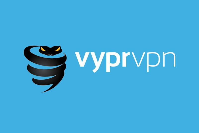 Stream safely with VyprVPN. (Photo: VyprVPN)