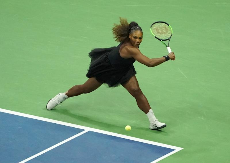 Serena Williams out of China Open draw