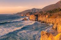 """<p>California's Big Sur–is there anywhere like it in the world? Roughly 90 miles of rugged coastline, dipping through valleys and cruising over seaside bridges, this stretch of the California coastline changes your very state of mind. </p><p>Lined with quaint harbor towns and bursting with unparalleled raw beauty, this classic voyage has 'best American road trip' written all over it. An oasis in the Redwoods, <a rel=""""nofollow noopener"""" href=""""https://www.ventanabigsur.com/"""" target=""""_blank"""" data-ylk=""""slk:Ventana Big Sur"""" class=""""link rapid-noclick-resp"""">Ventana Big Sur</a> provides ultimate peace and seclusion removed from Highway 101 in a rustic and romantic setting. Consisting of just 59 suites and 15 glamping tents, Ventana is the ideal launching point for hiking, whale-watching, and wine tasting your way through California for the ultimate <em>Big Little Lies </em>experience. Ventana Big Sur is alluringly understated, but its views are not–this is uneniably one of the best places to take in the natural beauty of the Pacific Coast.</p>"""