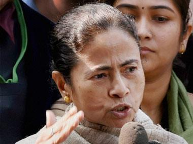 2019 polls: Mamata Banerjee trying to hold off BJP by reclaiming Lord Ram, but only dividing her base and state