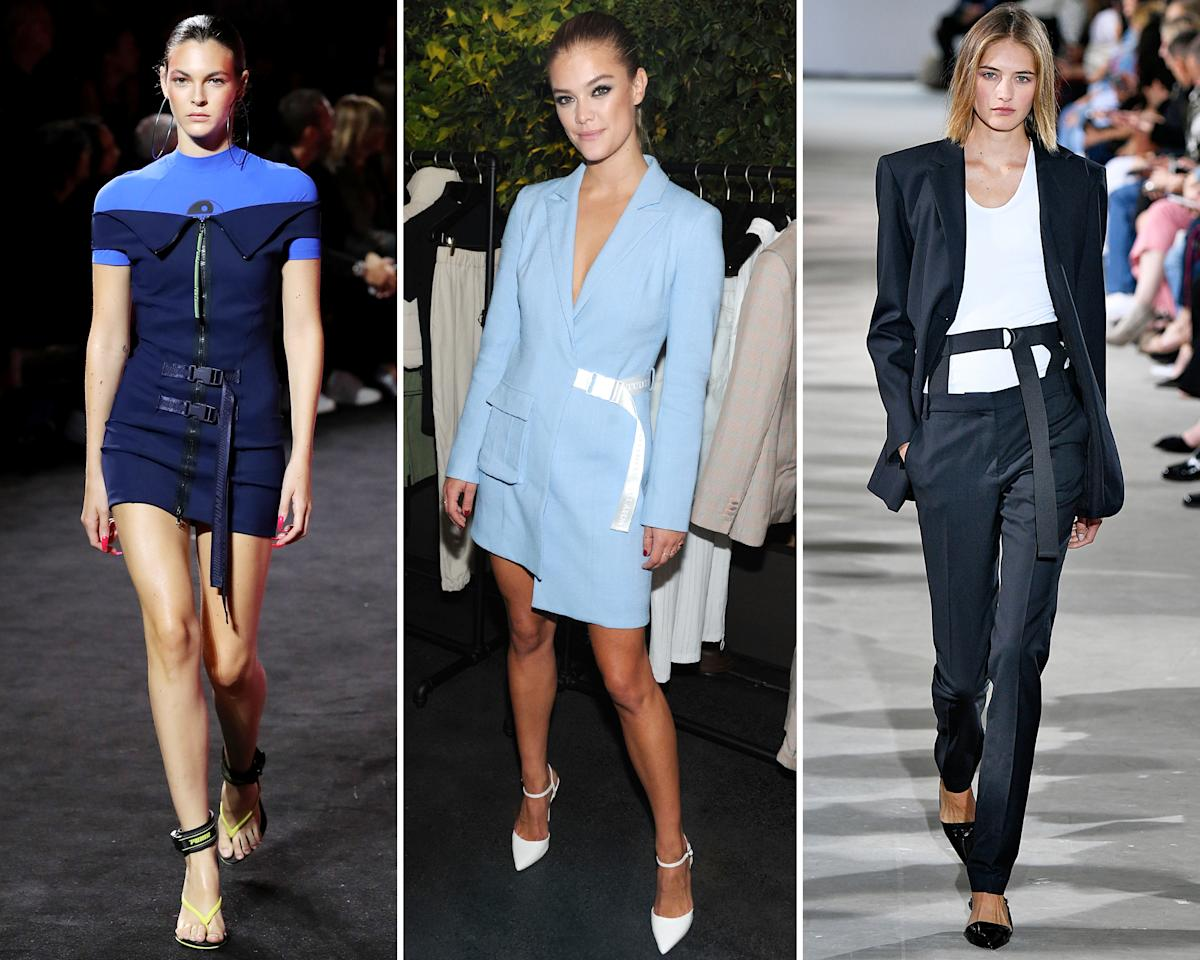 Fashion Trends We're Looking Forward to in 2018