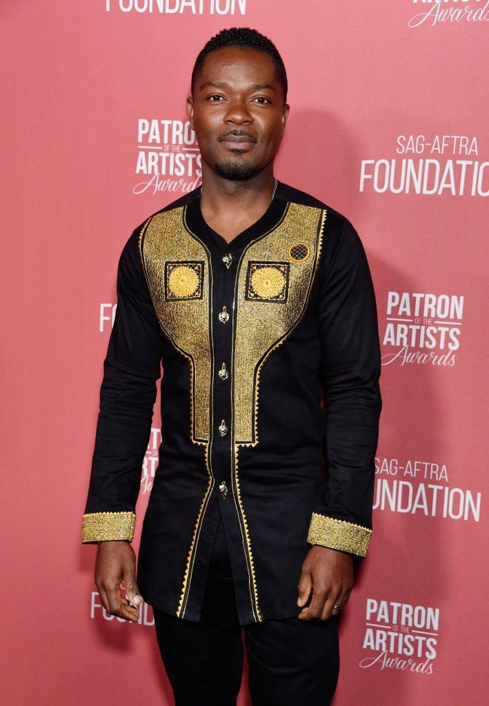 """<p>David showed Aries dedication when <a href=""""https://etcanada.com/news/165817/david-oyelowo-on-racial-and-gender-bias-in-hollywood-i-will-always-be-an-advocate-for-diversity/"""" rel=""""nofollow noopener"""" target=""""_blank"""" data-ylk=""""slk:he promised"""" class=""""link rapid-noclick-resp"""">he promised</a>, """"I will till the day I die be an advocate for the D-word: diversity.""""</p>"""