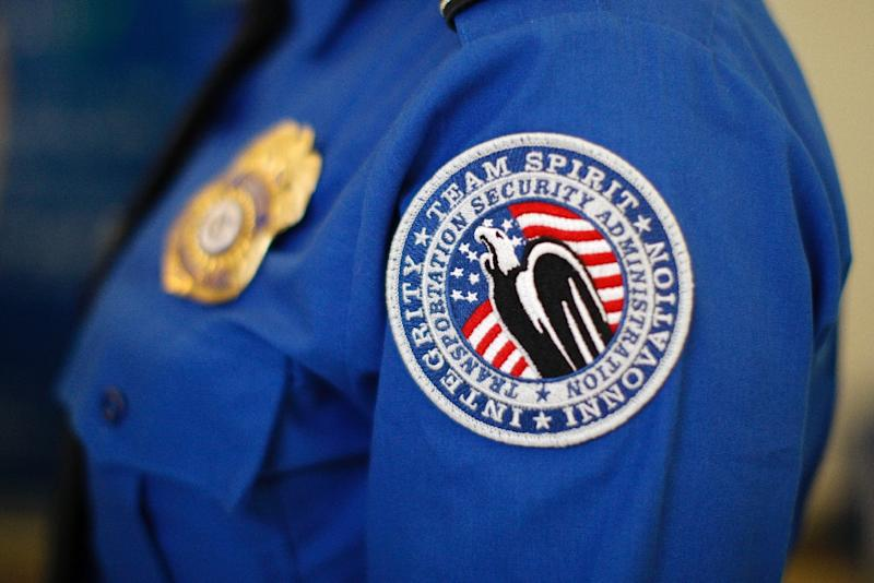 The Transportation Security Administration failed to detect at least 73 people with links to terrorism who were hired by US airports, a new report made public has revealed