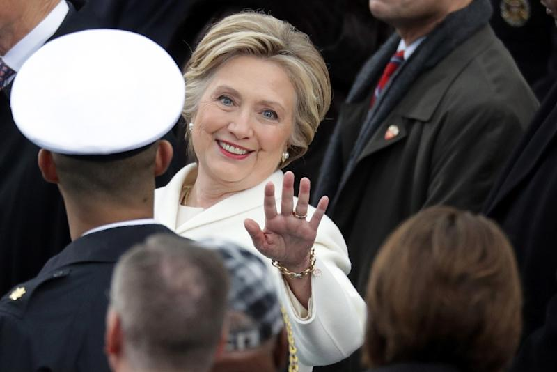 Hillary Clinton News  Twitter  NYC Mayor Rumours and More   Daily     Slate