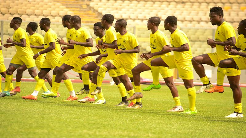 Caf Confederation Cup: Team News: Challenged Kotoko ready for Zambia showdown