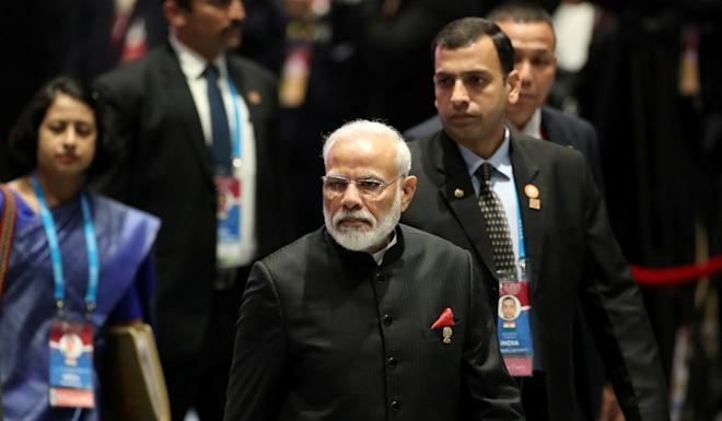 As India's Prime Minister Narendra Modi leads his country out of RCEP, leaders of the remaining 15 countries hope he will find a way back. Photo: Reuters