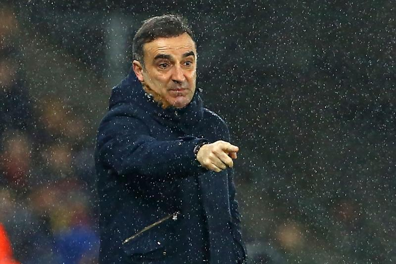 Carlos Carvalhal's Swansea Held To Goalless Draw By Former Side Sheffield Wednesday