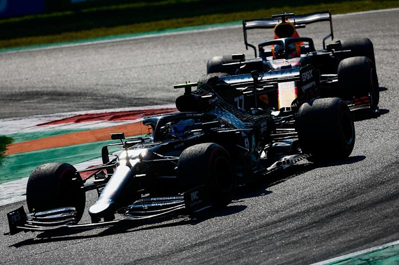 Wolff explains opposition to Red Bull engine deal