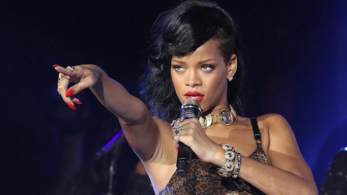 <ul> <li><strong>Net worth: </strong>$600 million, according to Forbes</li> </ul> <p>Rihanna is a singer, actor, songwriter and fashion designer. In addition to her music career, she partners with luxury group LVMH on a makeup line, Fenty Beauty, which generated $558 million in revenue in 2018. She also is the co-owner with Techstyle Fashion Company of the Savage x Fenty lingerie line. In October 2020, Forbes named Rihanna to its list of America's richest self-made women.</p>   <p><small>Image Credits: landmarkmedia / Shutterstock.com</small></p>