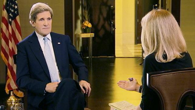 John Kerry Concedes Iran Is Moving Closer to Possessing Nuclear Weapon
