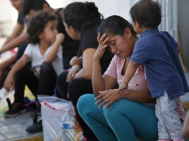 Confusion, fear reigns over asylum-seekers at US-Mexico border after new immigration policy comes into force