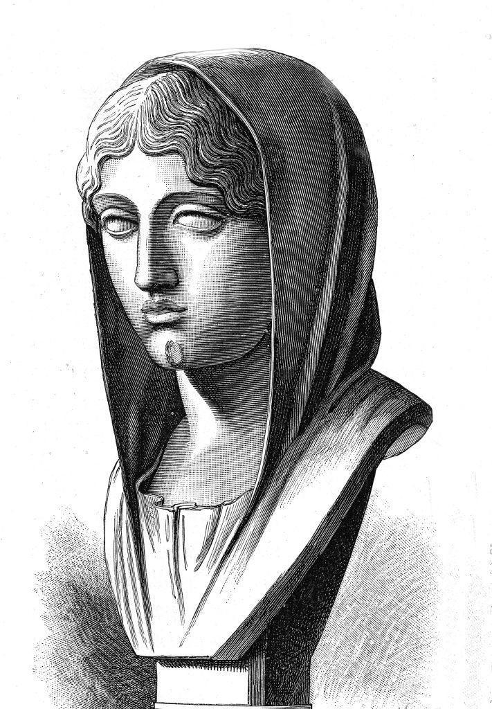 <p>In Ancient Greece, beauty marks— often referred to as olives— were commonly used during the process of predicting one's future. If you were lucky enough to have a beauty mark on your cheek, then you were destined for a future of prosperity. A mole on your throat or back? Well let's just say your fortune involved premature death .</p>