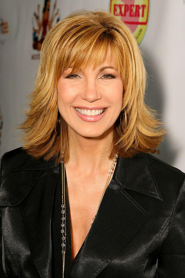 """<a href=""""/leeza-gibbons/contributor/435848"""">Leeza Gibbons</a> - Former host of """"Entertainment Tonight,"""" """"Extra"""" and her self-titled daytime talk-show, """"Leeza,"""" the TV/radio personality currently hosts the nationally syndicated radio program, """"Hollywood Confidential."""" Leeza is also the  founder of the Leeza Gibbons Memory Foundation, a nonprofit organization offering empowerment and education to caregivers and their loved ones diagnosed with any memory disorder. She teams up with Tony Donolani, who returns for his third season."""