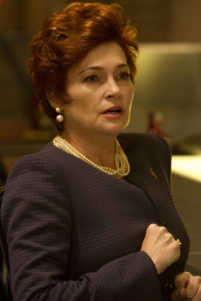 Carolyn Hennesy as Authority member Rosalyn Harris