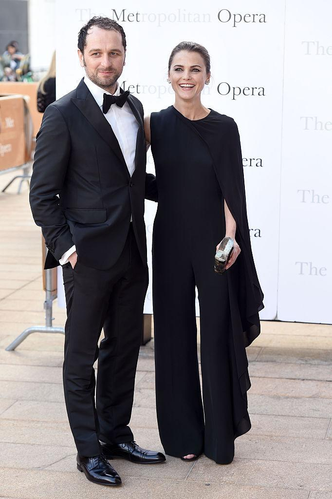 Keri Russell Wore The Most Versatile Jumpsuit Ever To The Met Opera