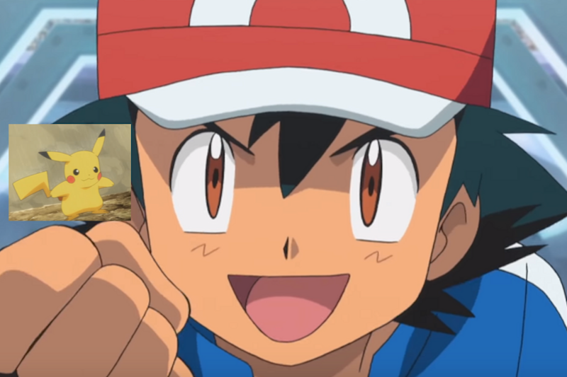 22 Years and Countless Battles Later, Ash Ketchum Has Finally Become a Pokémon Master