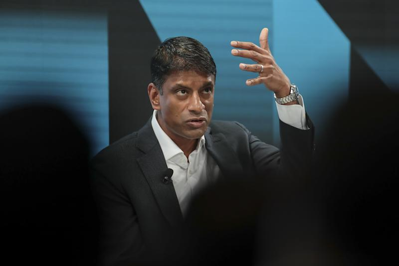 Novartis CEO's $50 Billion of Deals Was Just the First Act