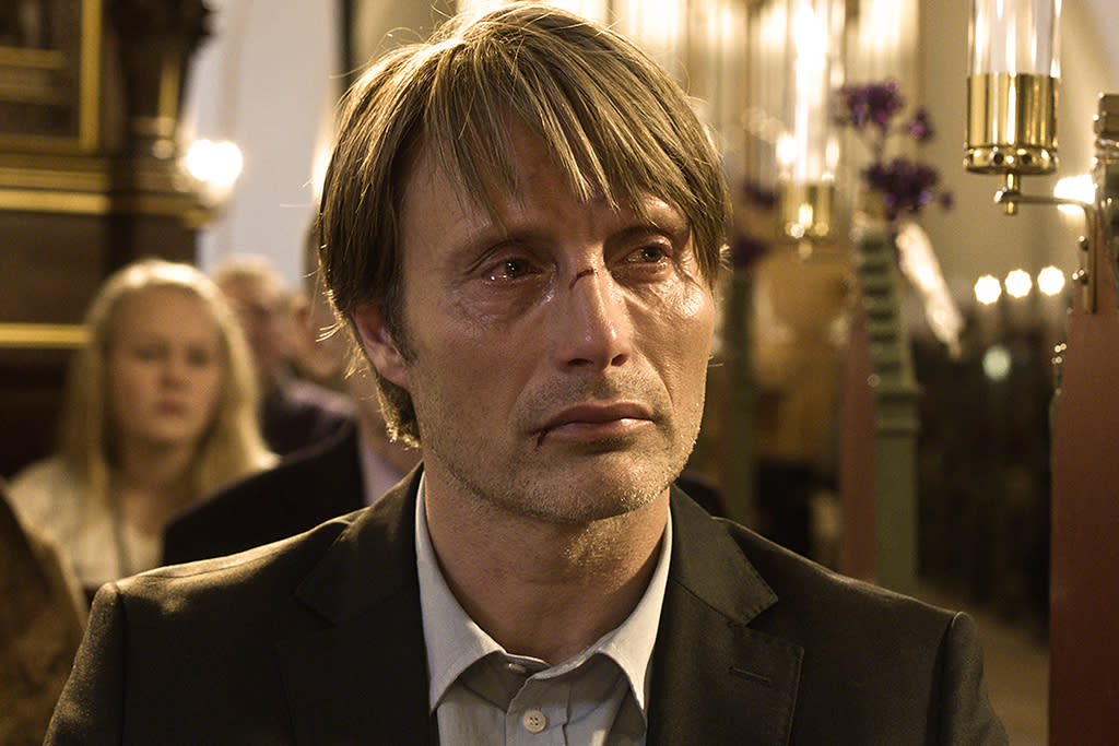 The Hunt – Mads Mikkelson