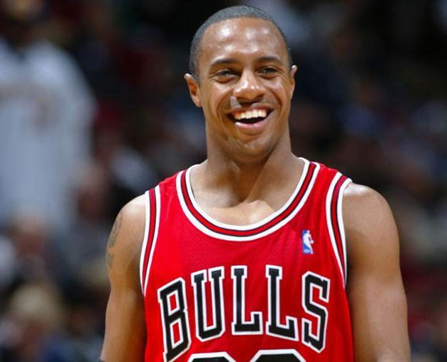 Image result for jay williams