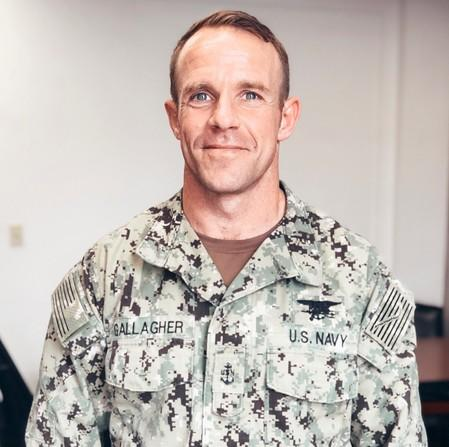 Navy SEAL's trial for war crimes begins in San Diego