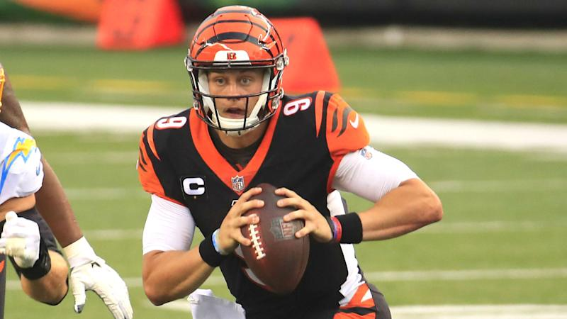 Joe Burrow contract breakdown: How much money does the Bengals QB make as a rookie?
