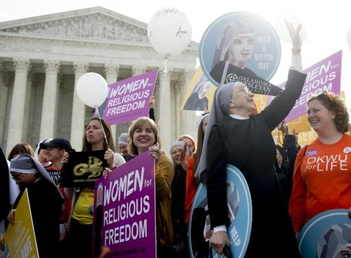 Supreme Court to hear new arguments over ACA's birth control mandate