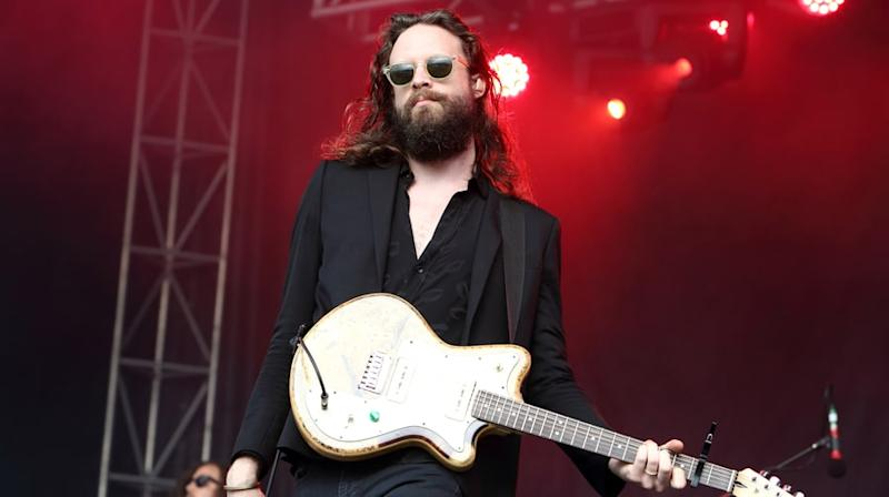 Father John Misty Plots Expansive 'Pure Comedy' World Tour